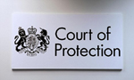 So, who is the Court of Protection working for?