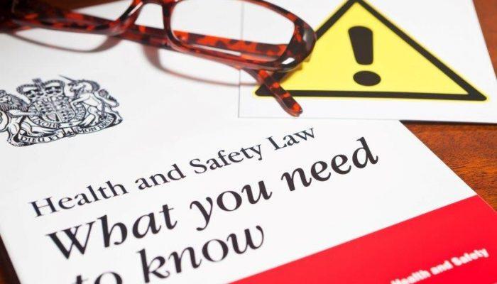 Health & Safety Investigation?