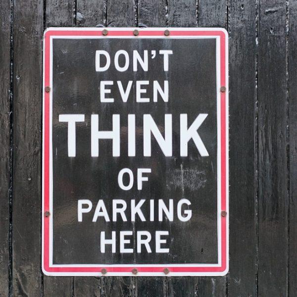 Road Haulage & Parking Disputes