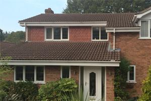 £1.3 Million House Stolen