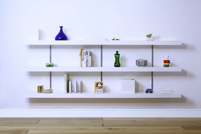 white wall shelf 6 top tips to freshen up your home for less newnham 11470