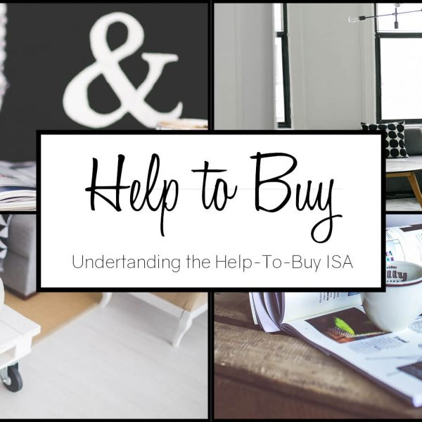Help-to-Buy ISA
