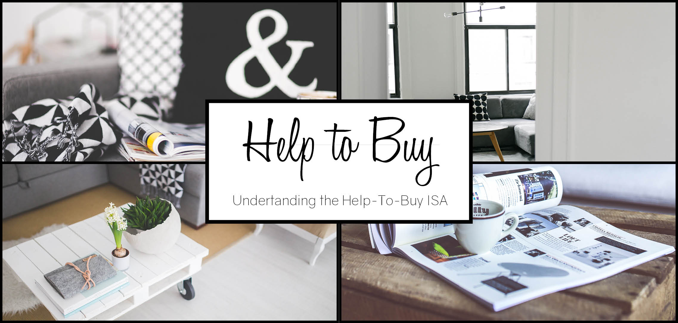 Help-to-Buy ISA