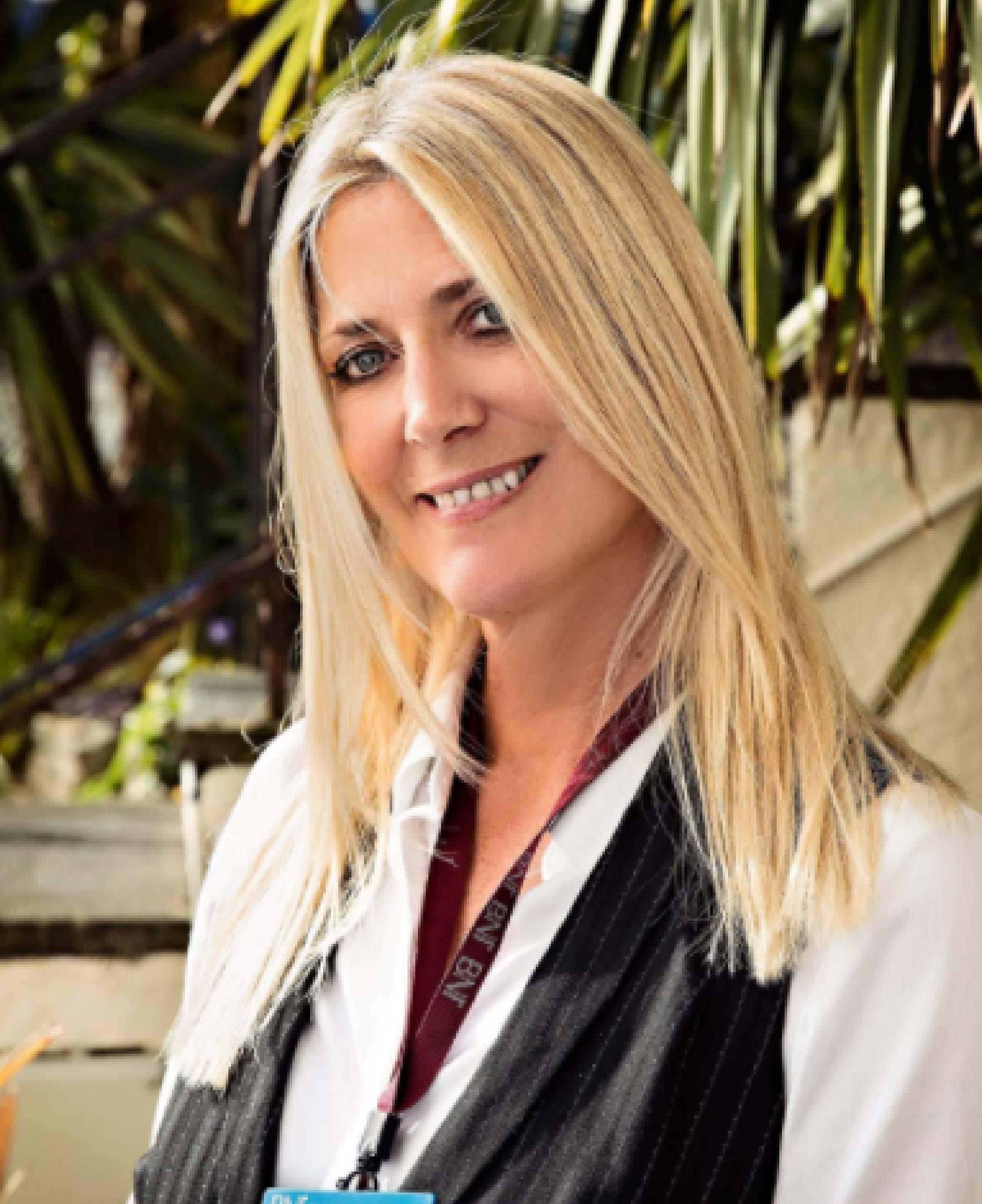Debbie Pritchett