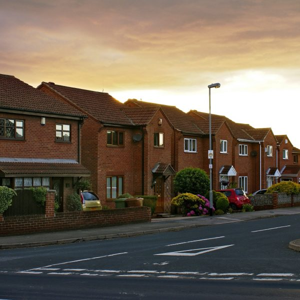 Brexit and House Prices