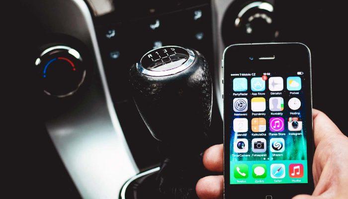 Mobile Phones… again