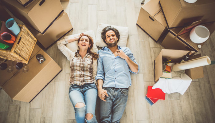 Good News for Home Buyers and Sellers